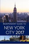 The Independent Guide to New York City 2017