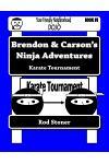 Brendon & Carson's Ninja Adventures: Karate Tournament