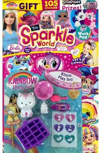 Sparkle World - UK (1-year)