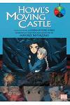 Howl's Moving Castle Film Comic, Vol. 4