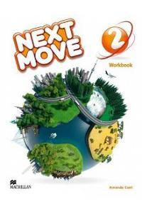 Next Move Workbook Level 2