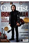 Guitarist - UK (N.456 / March 2020)