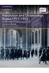 A/AS Level History for AQA Revolution and Dictatorship: Russia, 1917-1953