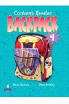 Backpack Content Reader 4