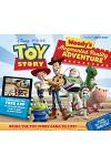 Toy Story Woody's Augmented Reality Adventure: Bring the Toy Story Gang to Life!