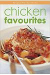 Periplus Mini Cookbooks - Chicken Favourites