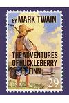 The Adventures of Huckleberry Finn (Extra Large Print)