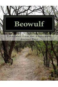 Beowulf: Special Edition