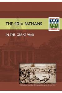 40th Pathans in the Great War