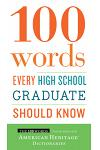 100 Words Every High School Graduate Should Know