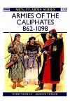 Armies of the Caliphates 862 1098