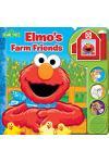 Sesame Street: Elmo's Farm Friends: Play-a-Sound