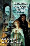 Legends of Lone Wolf Omnibus 1