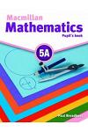 MACMILLAN MATHEMATICS Pupil's Book Pack 5A