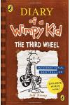 Diary of a Wimpy Kid, Volume 7: Third Wheel (version UK)
