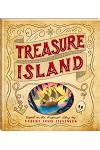 Bonney Press Classics: Treasure Island (deluxe ed)