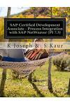 SAP Certified Development Associate - Process Integration with SAP Netweaver (Pi 7.3)