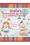 Grace's Personalized All Occasion Greeting Cards
