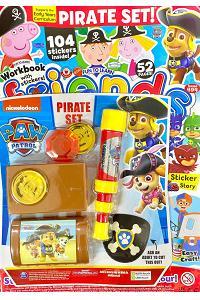 FTL Friends - UK (1-year)