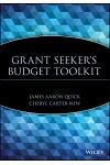 Grant Seeker's Budget Toolkit