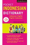 Periplus Pocket Indonesian Dictionary: Indonesian-English English-Indonesian