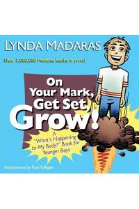 On Your Mark, Get Set, Grow!: A