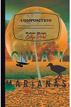 Guam Composition: Guam Composition Notebook 100 Pages College Ruled