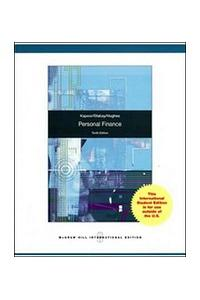 Personal Finance, 10th Edition