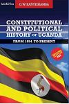 Constitutional and Political History of Uganda: From 1894 to Present