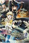 Death March to the Parallel World Rhapsody, Volume 2