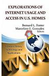 Explorations of Internet Usage & Access in U.S. Homes