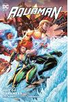 Aquaman Vol. 8 Out of Darkness