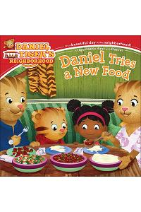 Daniel Tries a New Food