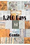 1,260 Days: Enoch's Story as Told to Conte