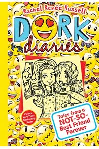 Dork Diaries 14 : Tales from a Not-So-Best Friend Forever