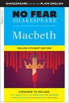 Macbeth: No Fear Shakespeare Deluxe Student Edition, Volume 28