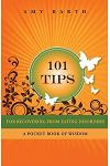 101 Tips for Recovering from Eating Disorders: A Pocket Book of Wisdom