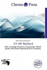 .32-40 Ballard