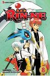 Rin-Ne, Volume 8