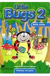 Little Bugs Story Cards Level 2