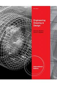 Engineering Drawing and Design, International Edition