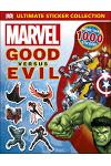 Marvel Good vs Evil Ultimate Sticker Collection