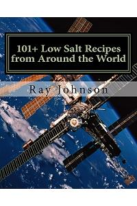 101+ Low Salt Recipes from Around the World
