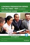 Longman Preparation Series for the TOEIC Test: Listening and Reading Introduction + CD-ROM W/audio and Answer Key