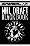 2016 NHL Draft Black Book