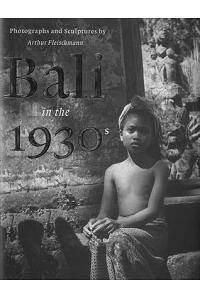 Bali in 1930's