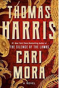Cari Mora : A Novel