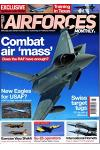 AirForces Monthly - UK (May 2019)