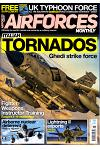 AirForces Monthly - UK (March 2020)