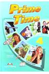PRIME TIME 4 STUDENT'S BOOK (WITH ieBOOK) (INTERNATIONAL)